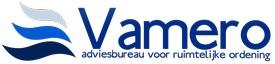Vamero logo
